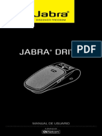 Manual ManosLibres JABRA