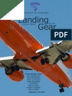 landing gear project report