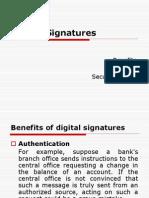 Digital Signatures.ppt