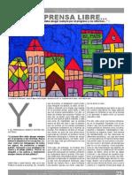 LA PRENSA LIBRE. Dolores Martín Diego (Instituto Quercus)