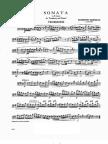 Marcello Benedetto Sonata 2 Trombone Piano