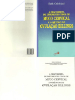 A DESCOBERTA DE DIFERENTES TIPOS DE MUCO CERVICAL - Erik Odeblad.pdf