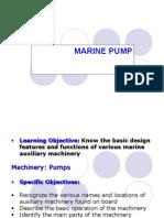 9.Marine Pump