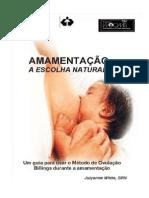 O MÉTODO BILLINGS NA AMAMENTAÇÃO Juyanne White, SRN.pdf