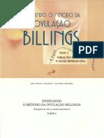 ENSINANDO O MÉTODO DE OVULAÇÃO BILLINGS Evelyn Billings-John Billings PARTE 2.pdf