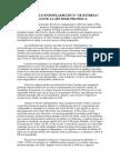 El Retículo Endoplasmático Se Estresa Durante La Síntesis Proteica