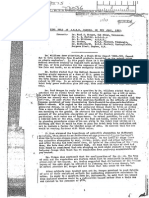 Minutes of  Meeting Held at AERE Harwell 9th July 1953