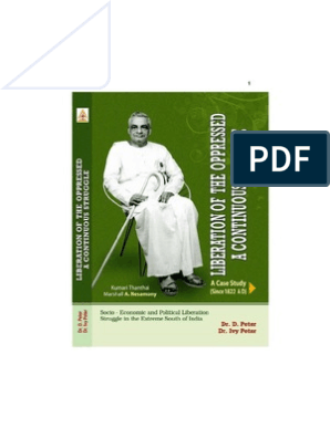 History of Kanyakumari District   Hindu   Missionary
