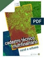 UFPR Eng Cart CadastroTecnicoMultifinalitarioUrbanoRural