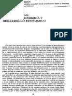 Historia Económica Mundial Cap 1 - Rondo Cameron