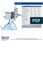 NWC Series Water Maker