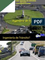 Ingenieria de Transit o aplicada