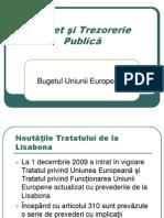 C9 - Bugetul UE - Bugetul Uniunii Europene - curs ASE