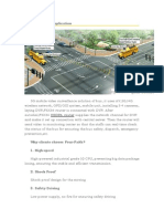 Bus Monitoring Application