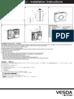9 18995 01 VESDA VLI Installation Sheet Lores