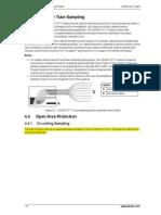 4.4.1 on-ceiling Sampling VESDA Pipe Network Design Guide