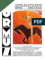 Urmuz No 10 2014