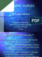 Cranial Nervus 2