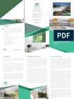 GeoAsian Brochure