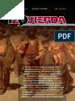 Revista izquierda n. 49 octubre de 2014