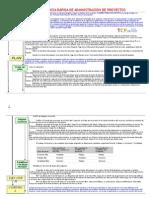 Guía de Referencia de Administración de Proyectos 2003