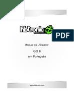 Manual Em Portugues Igo 8