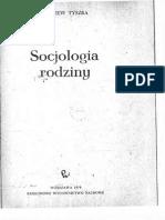 Tyszka Z. - Socjologia Rodziny