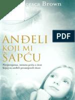 Francesca Brown Andeli Koji Mi Sapcu1