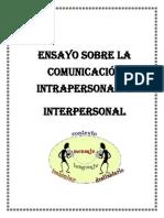 COMUNICACIÓN INTRAPERSONAL E INTERPERSONAL.docx