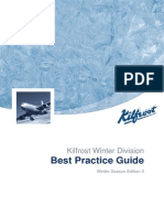 Kilfrost Winter Best Practice Guide - Edition 3