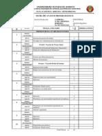 AVANCE Administracion Produccion _2014(1er Sem)