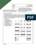 RF Device Fundamentals