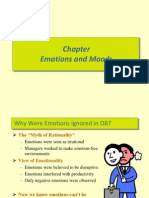 Emotions and Moods
