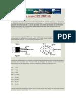 Reguladores de Tensão 7800 PDF