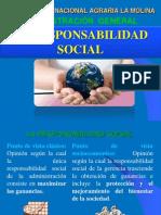 4 Responsabilidad Social