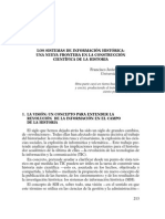 García Marco, J., Los Sistemas de Información