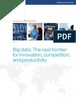 McKinsey - BiMcKinsey - Big data.pdf