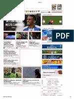 Jornal a bola  02/11/14