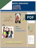 Proyecto de Inversion 1 Academia Cote
