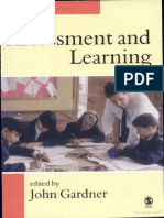 Assessment and learning-Gardner.pdf