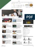 Jornal O Jogo 2/11/14