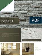 Catalogo Passeio Brique