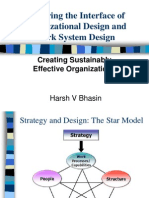 WSD2_1-Interface of Organizational Design and Work System Design