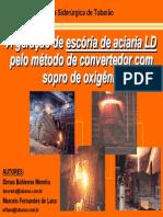 A Geracao de Escoria de Aciaria LD CST MarceloLana (2)
