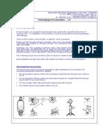 API Plan 53-Accumulator Bladder Charging