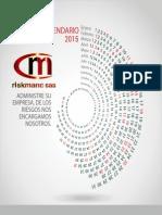 Calendario Riskmanc 2015