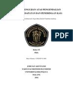 115020307111005 Kasus 5 praktikum audit