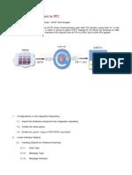 (is) Demo Scenario on HTTP Client to RFC