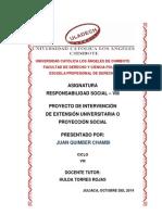 Proyección Social_Derecho_Planificación