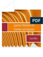 Dm Qm Background Mathematics Lecture 4
